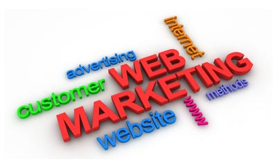 servizi di web marketing